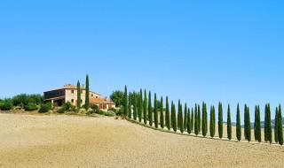Najlepszy moment by kupić dom w Toskanii