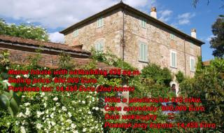Podatki od nieruchomości we Włoszech