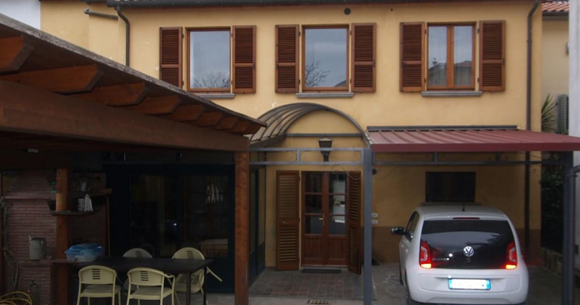 Villas and prestigious properties - JKM-1016
