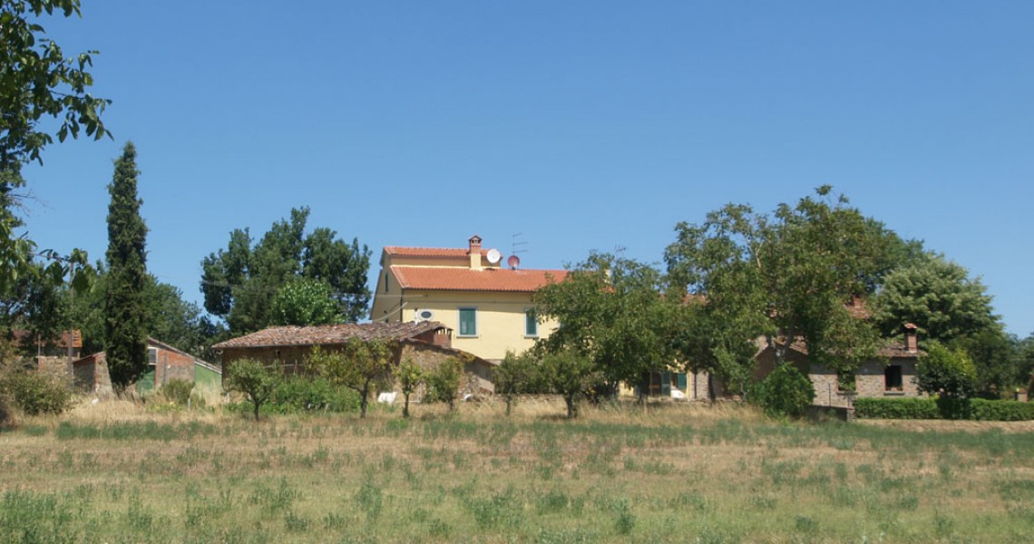 Farmhouses and farmsteads - JKM-1032