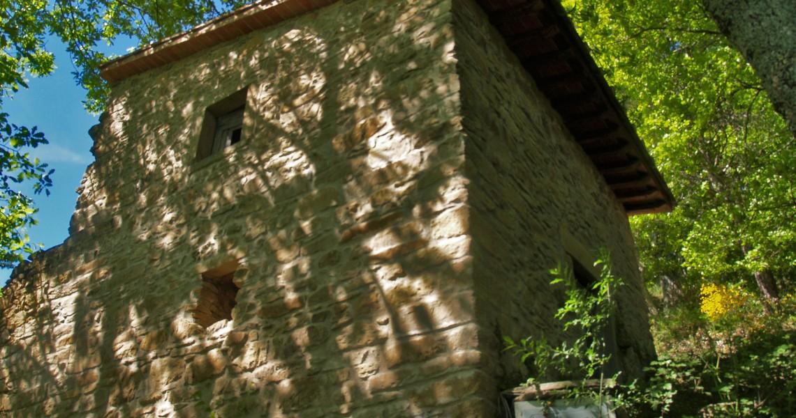 Coloniche e rustici - JKM-1083