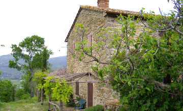 Farmhouses and farmsteads - JKM-77