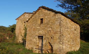 Farmhouses and farmsteads - JKM-875