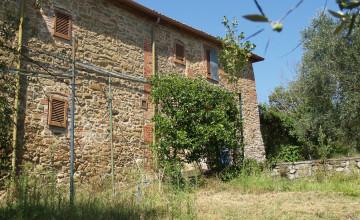 Domy wiejskie i dworki - JKM-885