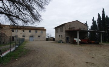 Farms and vineyards - JKM-970