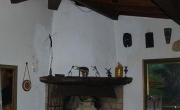 Domy wiejskie i dworki - JKM-980