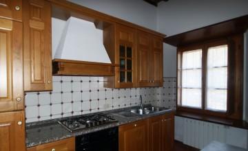 Domy wiejskie i dworki - JKM-1019