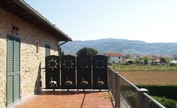 Domy wiejskie i dworki - JKM-1022