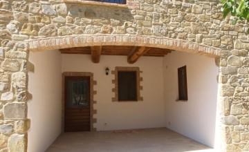 Domy wiejskie i dworki - JKM-1036