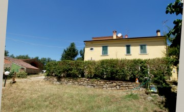 Domy wiejskie i dworki - JKM-1032