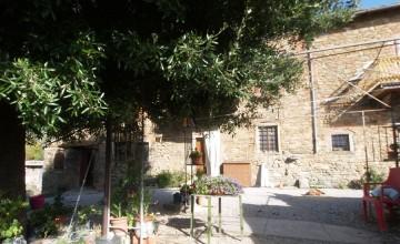 Domy wiejskie i dworki - JKM-1044
