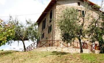 Domy wiejskie i dworki - JKM-1053