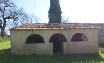 Domy wiejskie i dworki - JKM-992