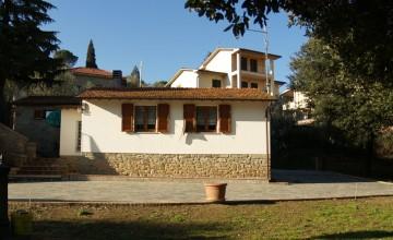 Ville e proprietà di prestigio - JKM-555
