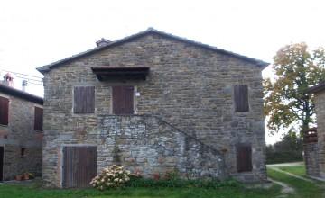 Coloniche e rustici - JKM-966