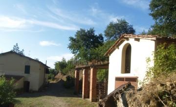 Domy wiejskie i dworki - JKM-1069