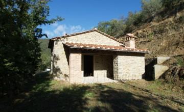Domy wiejskie i dworki - JKM-B743