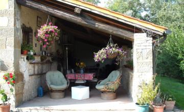 Domy wiejskie i dworki - JKM-764