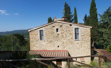 Farmhouses and farmsteads - JKM-788